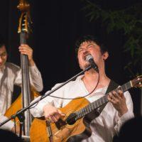 Saigenji Trio@台北  草山玉溪Garden91
