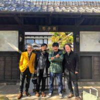 Saigenji@ココ・ファーム・ワイナリー収穫祭2019